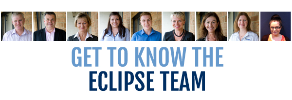 Get to know the eclipse team!