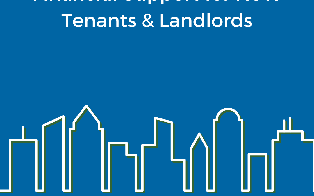 Lockdown Support Available for NSW Tenants and landlords